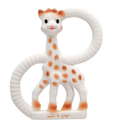 Vulli Sophie the Giraffe - So'Pure Teether