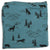 Silkberry Baby Bamboo Swaddle Blanket Call of the Wild
