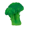 Oli & Carol Natural Rubber Teether Brucy the Broccoli