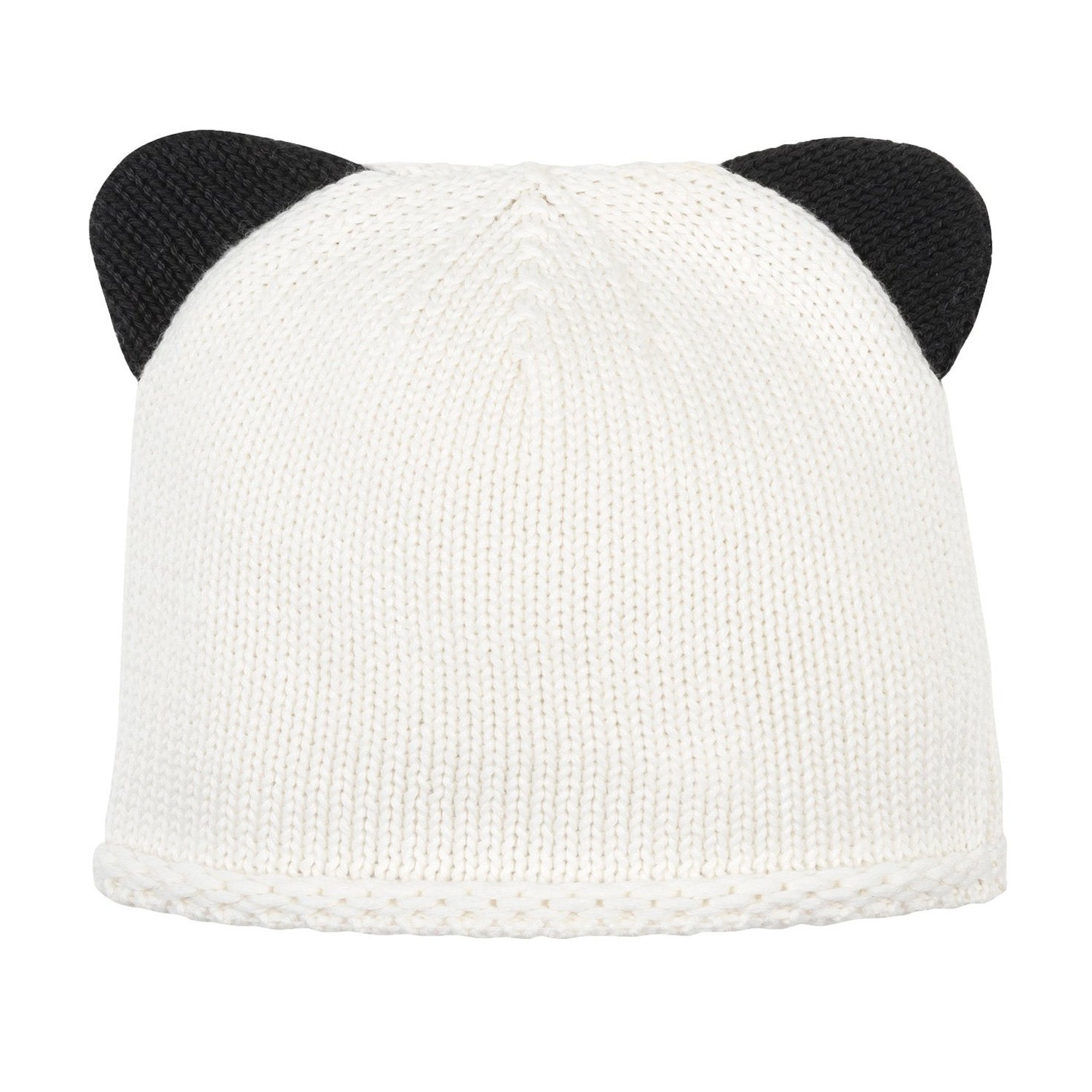 Under the Nile Organic Panda Knitted Hat