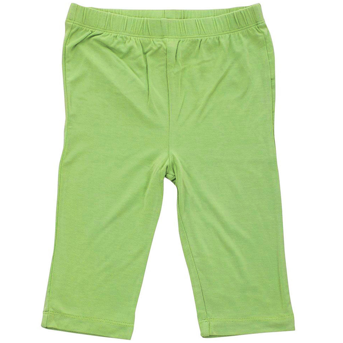 Silkberry Bamboo Baby Jersey Pants Pistachio