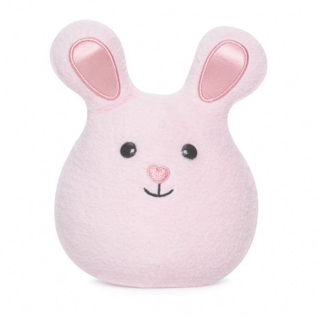 Apple Park Organic Big Bunny Pink