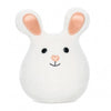 Apple Park Organic Big Bunny - White