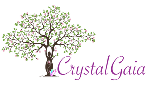 Crystal Gaia: Nurturing and Healing your soul with Universal Love.