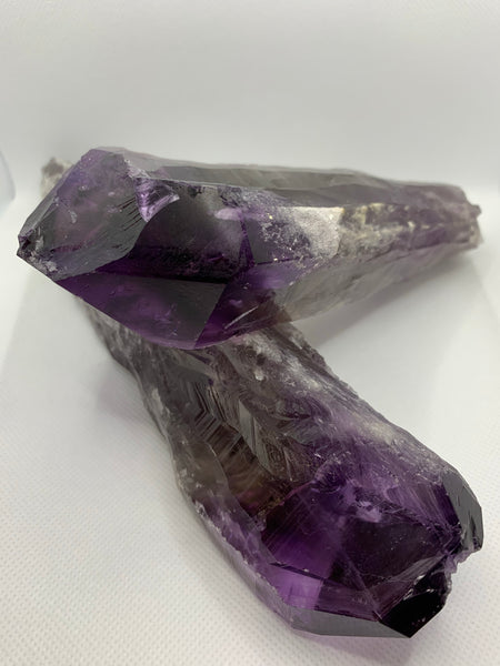 Bahia Amethyst (Dragon Tooth)*Chipped Tip*