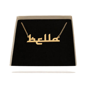 HAWA Signature Necklace