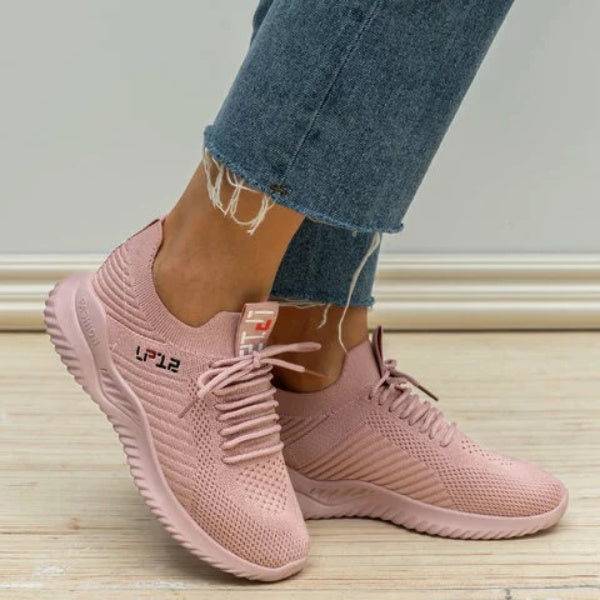 Casual Women's Autumn Winter Sneakers