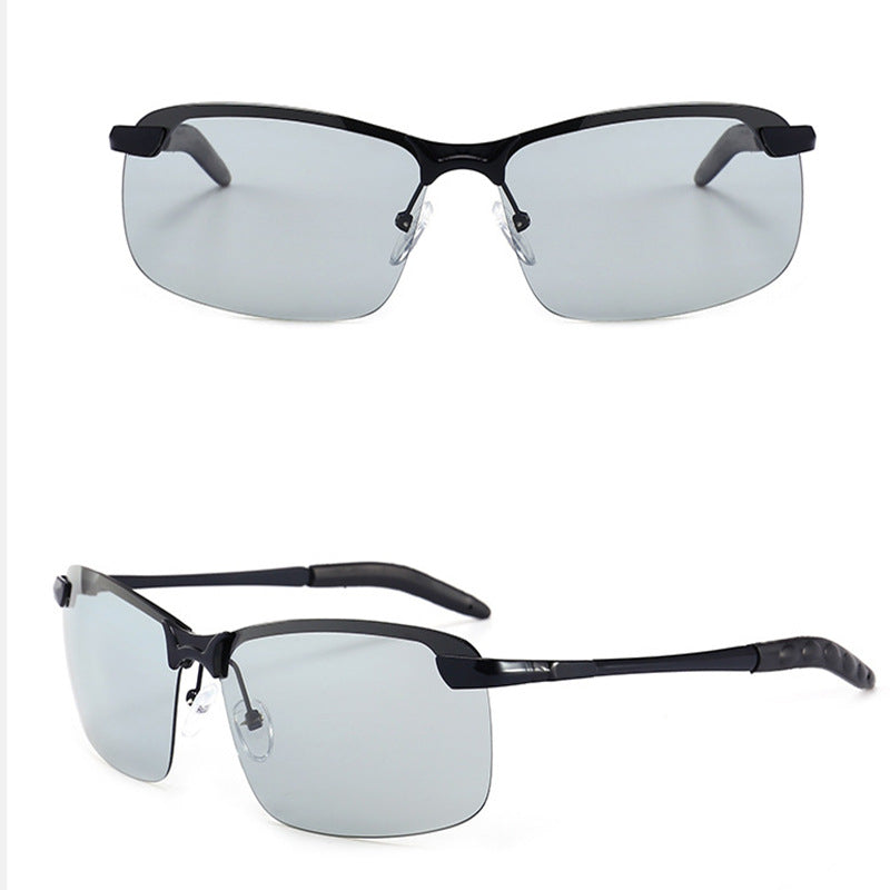 Photochromic Sunglasses Polarizer(BUY 1 GET 2ND 10% OFF)