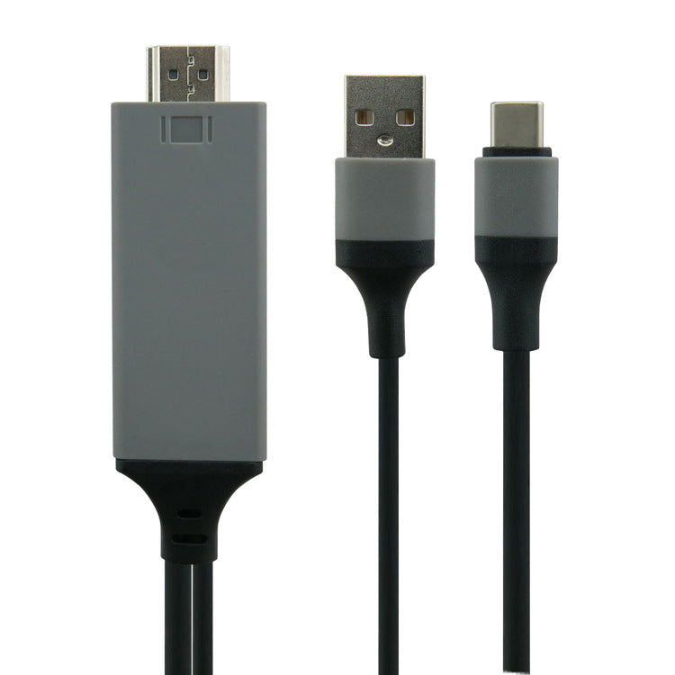 Phone Fast-Link HDMI TV Cable(BUY 1 GET 2ND 10% OFF)