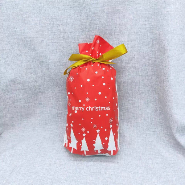 50 PCS Halloween Christmas Drawstring Bag Candy Bag(BUY 1 GET 2ND 10% OFF)