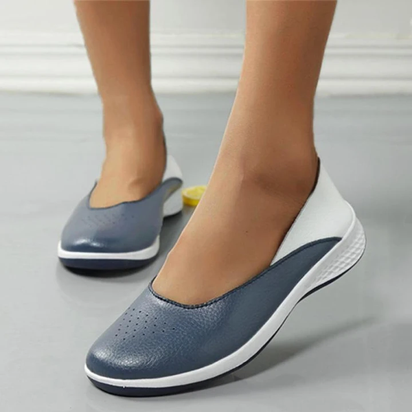 Women's Low-top Flat Shoes