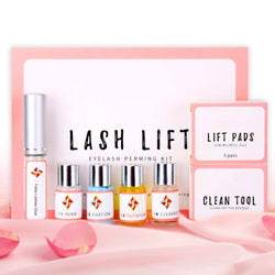 Professional Lash Lifting Kit(BUY 1 GET 2ND 10% OFF)