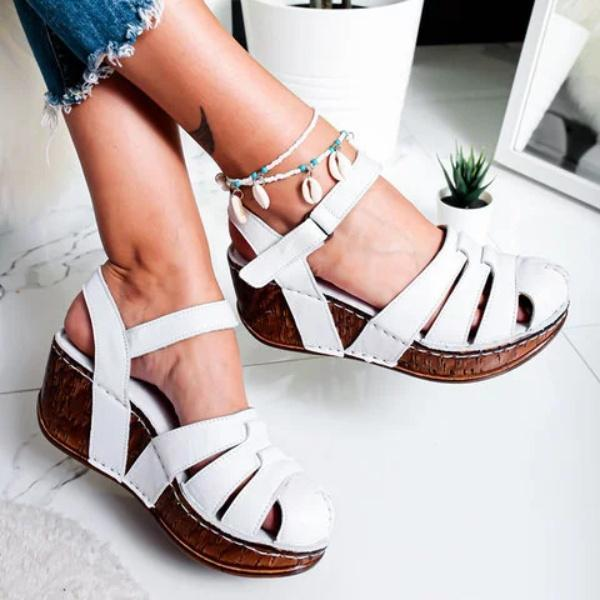Summer Casual Women's Plus Size Sandals