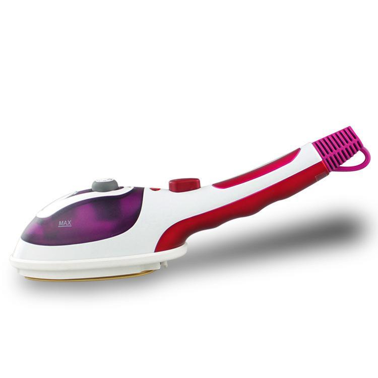 Useful Portable Handheld Steam Iron