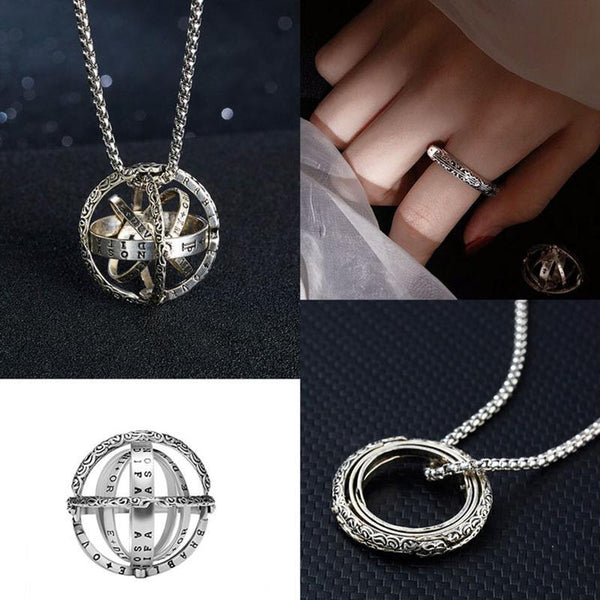 Universe Astronomical Ball Rings