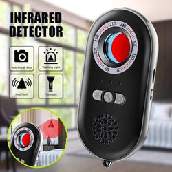 Hotel Anti-spyware Multi-function Infrared Detector