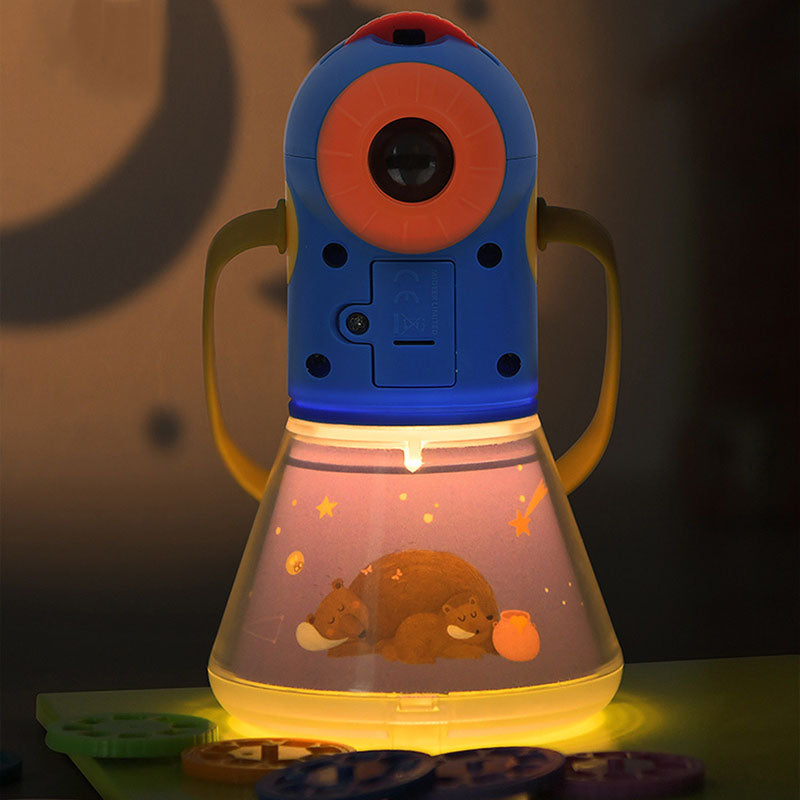 Fairy Tales Gift - Storybook Torch Projector