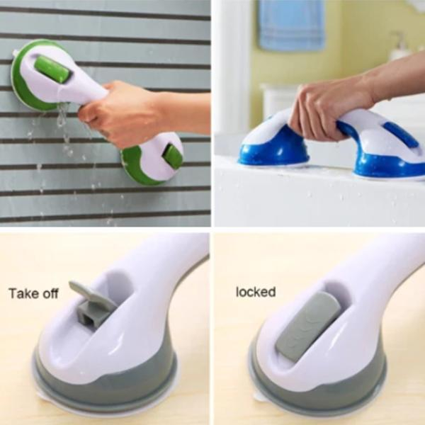 Bathroom Anti Slip Safety Rail For Home(Buy 1 Get 2nd 10% OFF)