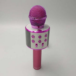 Wireless Bluetooth Microphone(BUY 1 GET 2ND 10% OFF)