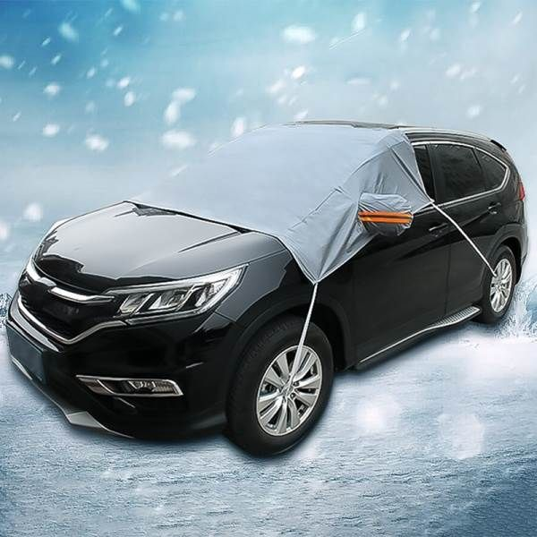 Universal Winter Windshield Snow Cover Sunshade(BUY 1 GET 2ND 10% OFF)
