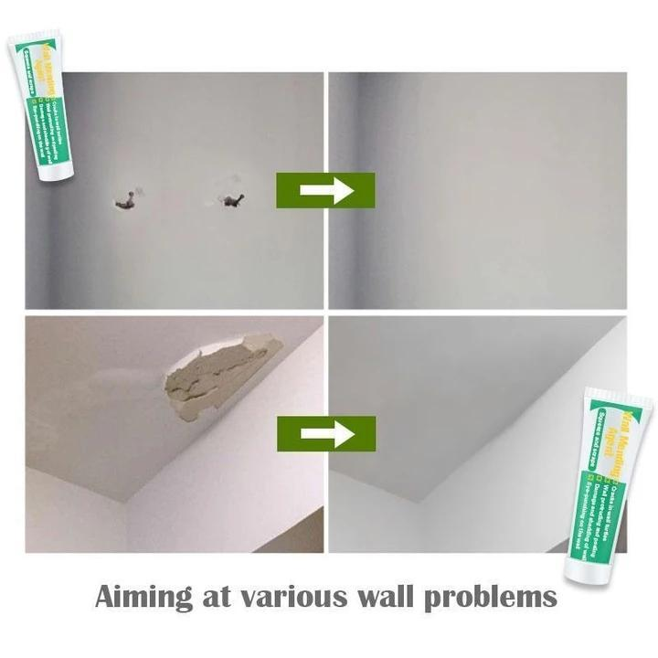 Multifunction Wall Mending Agent(BUY 1 GET 2ND 10% OFF)