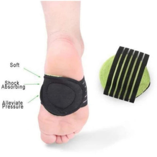 Arch Pain Relief Pad Brace(BUY 1 GET 2ND 10% OFF)