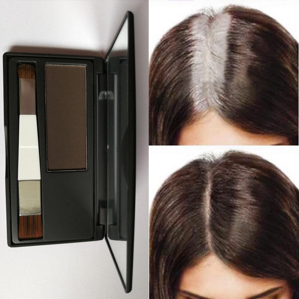 Instant Root Cover Up For Perfect Hair Color(BUY 1 GET 2ND 10% OFF)