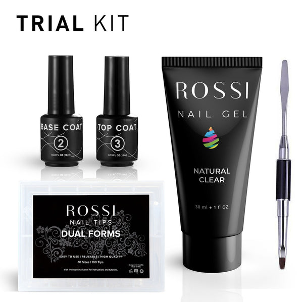 Nail Gel Kit (BUY 1 GET 2ND 10% OFF)