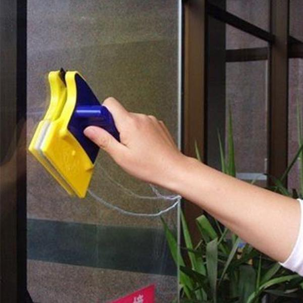Magnetic Glass Cleaner Brush(BUY 1 GET 2ND 10% OFF)