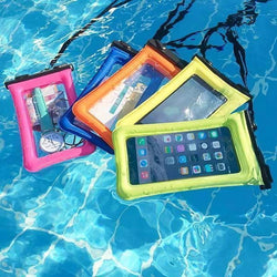 Suspended Hanging Neck Mobile Phone Waterproof Pouch(BUY 1 GET 2ND 10% OFF)