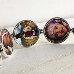 Multi-layer Photo Creative Necklace( BUY 1 GET 2ND 10% OFF )