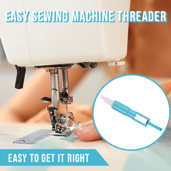 2PCS Household Sewing Machine Automatic Threader(BUY 1 GET 2ND 10% OFF)