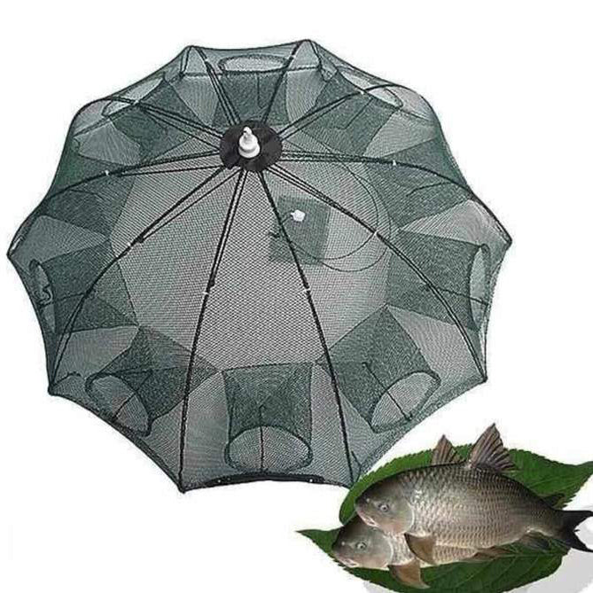 Magic Fishing Trap Automatic Fishing Cage(Buy 1 Get 2nd 10% OFF)