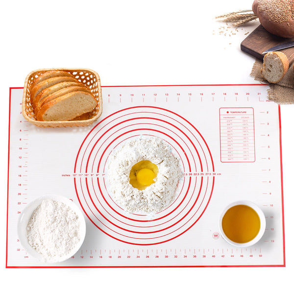 Kitchen Cooking Tools Utensils Bakeware Accessories Rolling Pad
