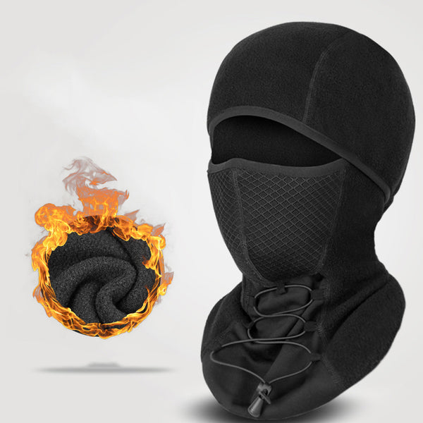 Windproof Winter Full Face Thermal Athletic Mask(BUY 1 GET 2ND 10% OFF)