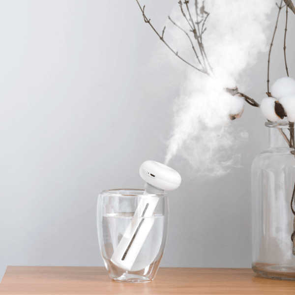 Mineral Water Humidifier Mini USB Spray(BUY 1 GET 2ND 10% OFF)