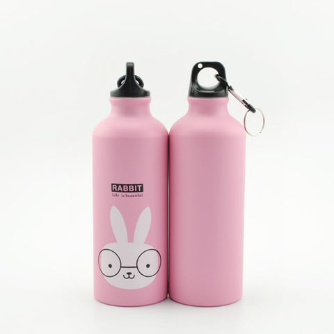 Adorable Animal Water Bottle
