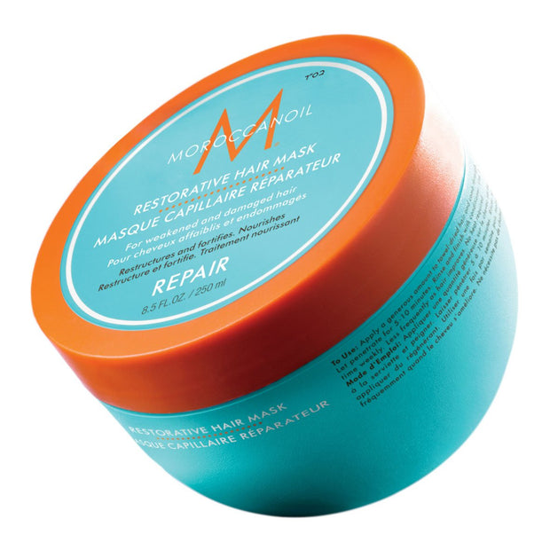 MOROCCANOIL Restorative Hair Mask - Korjaava hiusnaamio 250 ml