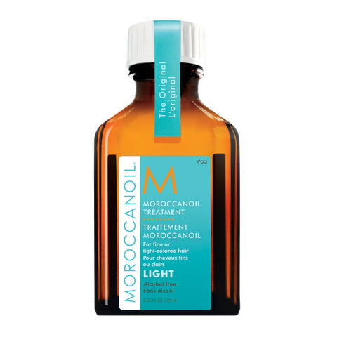 MOROCCANOIL Treatment Light -hoitoöljy 25 ml