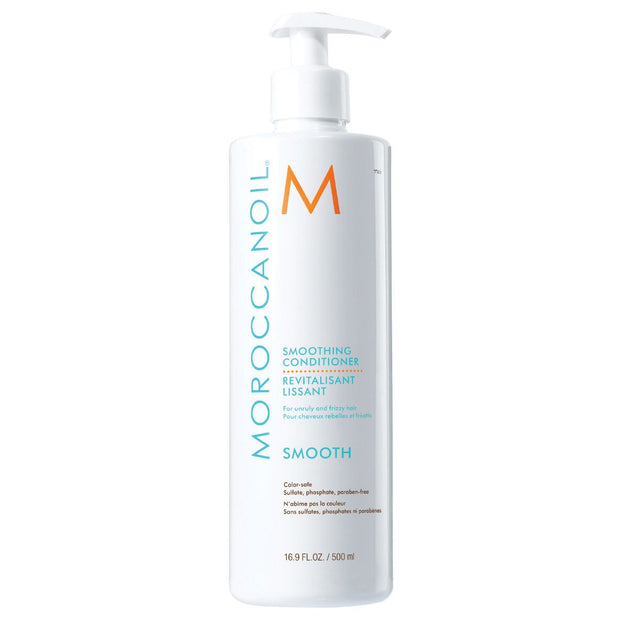 MOROCCANOIL Smoothing Conditioner - Silottava hoitoaine 500 ml
