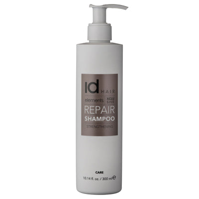 IdHAIR Elements Xclusive Repair Shampoo 300 ml