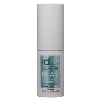 IdHAIR Elements Xclusive PLAY Powder Boost 35 ml