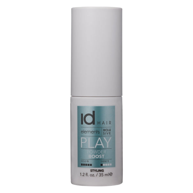 IdHAIR Elements Xclusive Powder Boost 35 ml