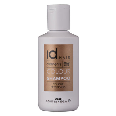 IdHAIR Elements Xclusive Colour Shampoo 100 ml