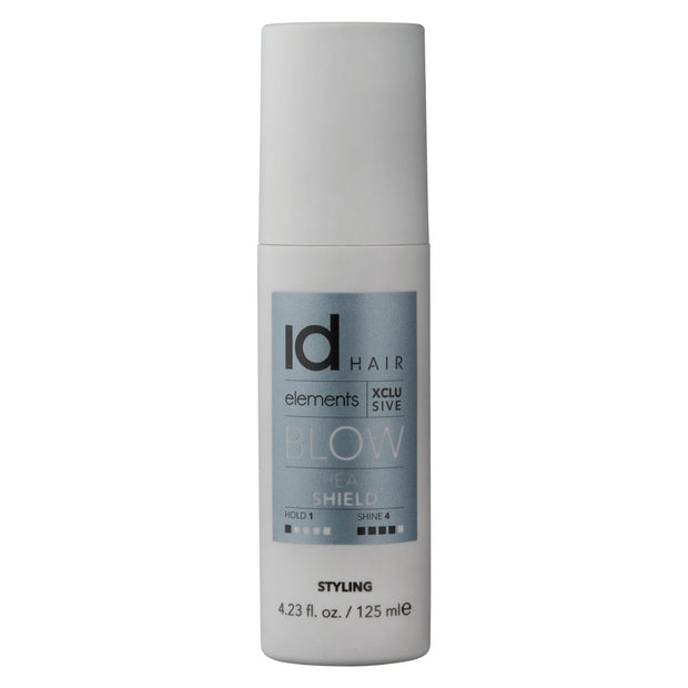 IdHAIR Elements Xclusive Heat Shield 125 ml