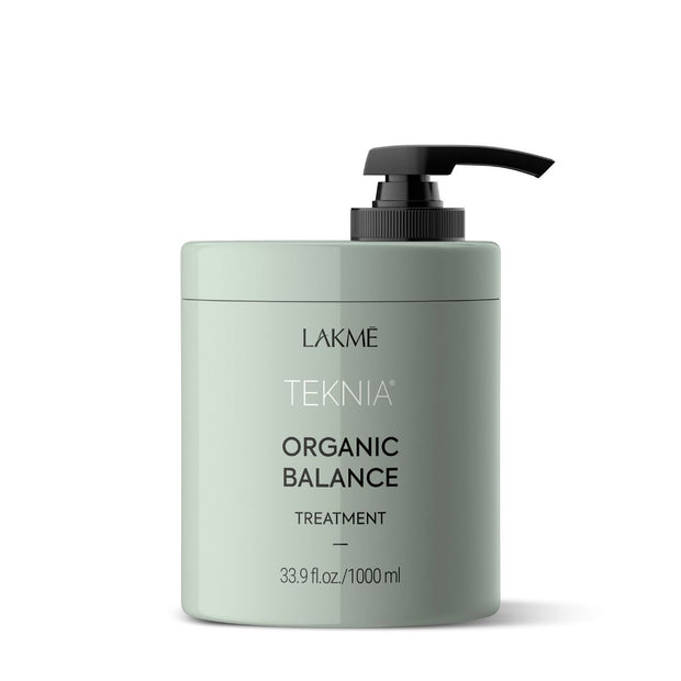 Lakme TEKNIA Organic Balance Treatment 1000 ml