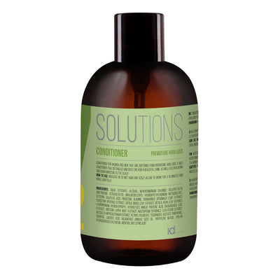 IdHAIR SOLUTIONS NO. 7.2 -Conditioner 100ml