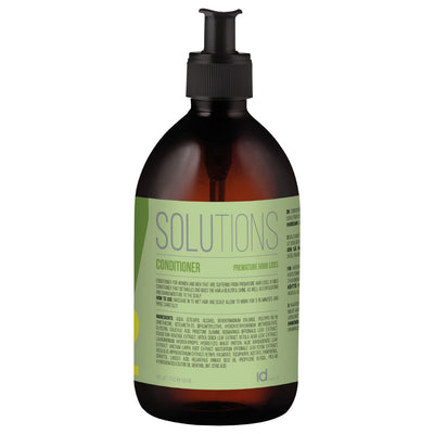 IdHAIR SOLUTIONS NO. 7.2 - Conditioner 500ml