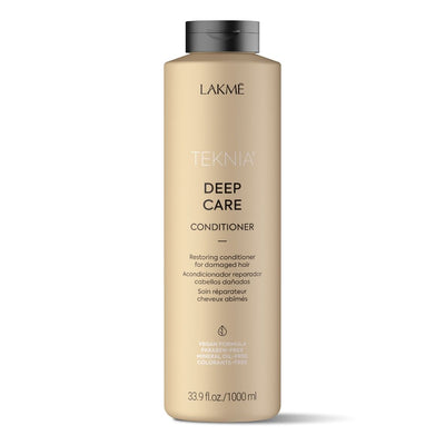 Lakme TEKNIA Deep Care Conditioner 1000 ml
