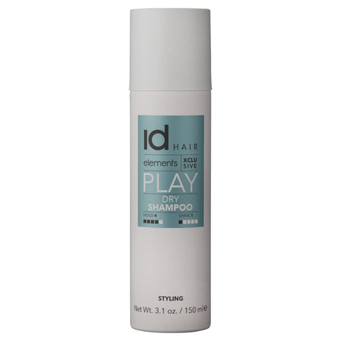 IdHAIR Elements Xclusive Dry Shampoo 150 ml